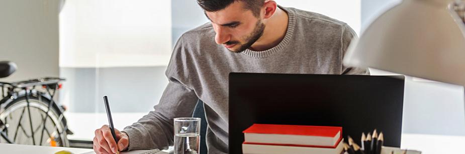 produtividade nos estudos